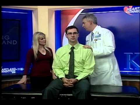 Osteopathic Manipulative Medicine Demonstration