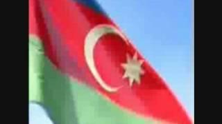 Азербайджанка (Azerbaijani woman)