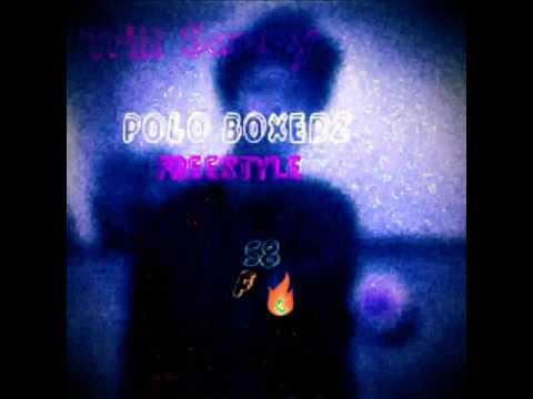 S8 Trill Sammy .  Polo Boxers Freestyle