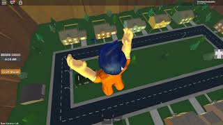 Today is also not my lucky day l Testing Roblox santiago Games