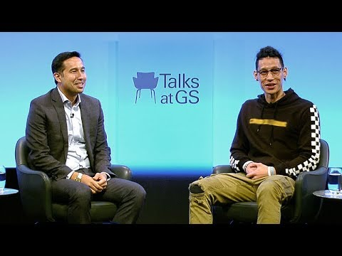 Jeremy Lin on His Unconventional Brand and Basketball Career