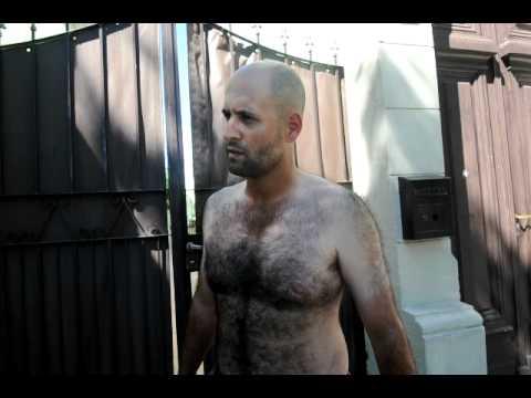 Crimen en barrio Hipódromo