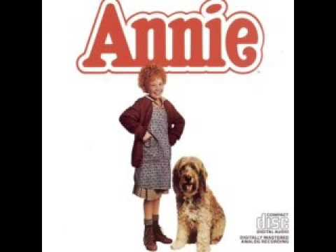 Annie (Musical) - Hooverville - Karaoke/Instrumental