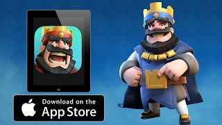 Gambar cover How to Download Clash Royale ANYWHERE! (iOS)