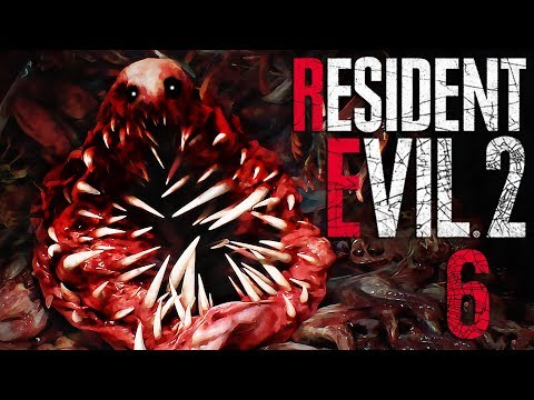 THE FINAL BOSS | Resident Evil 2 - Part 6