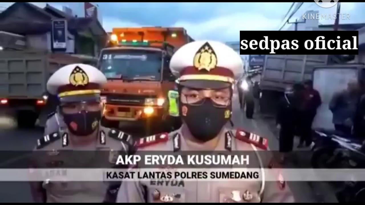 Kecelakaan Maut Tanjung Sari Sumedang Youtube