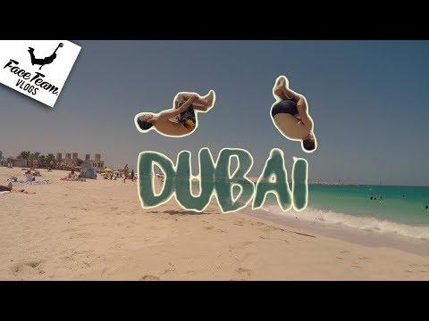 Tevegelés Dubajban | Face Team Vlogs letöltés