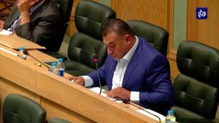 النواب يتعهد بفضح ممارسات وانتهاكات الاحتلال في فلسطين المحتلة - (18-7-2017)