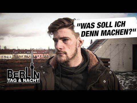 Berlin - Tag & Nacht - Fliegt das Geheimnis auf? #1632 - RTL II