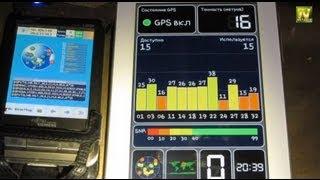 видео ГЛОНАСС - что это такое в навигаторе, смартфоне, планшете, в авто?