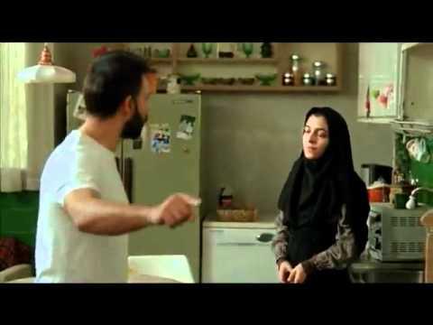 Nader y Simin, una separación (2011) www.trailer.tk3.net