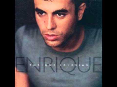 Sad Eyes- Enrique Iglesias