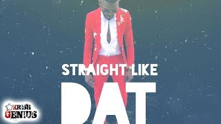Kemar Highcon - Straight Like That [Our Law Riddim] October 2017