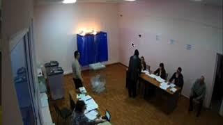 #Невыборы 2018 фальсификации 18 марта (УИК - K1508\K1509\K1510)