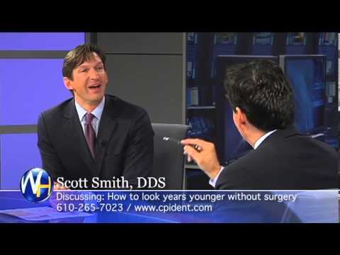 Scott Smith, DDS - How to look years younger without surgery, Pennsylvania, with Randy Alvarez