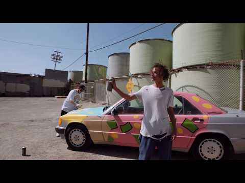 Wes Period - Big Bag (Official Video)