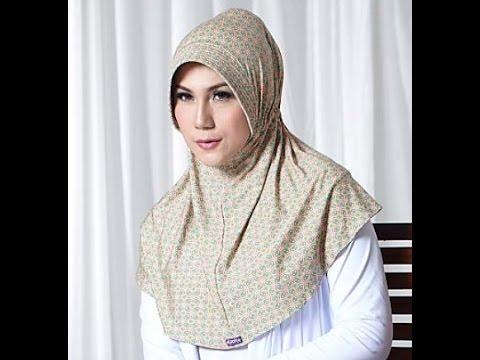 Jilbab Elzatta Zahra Raletta (Kerudung Elzatta Terbaru)