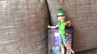 Стоп-Моушен Monster High-Дьюс ищет новый дом