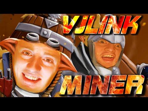 VJLink-Минёр