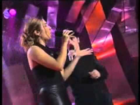 David Bustamante y Gisele Vivo por ella
