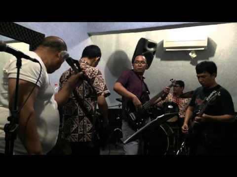 Pelangi - Netral (Band Cover) - Latihan