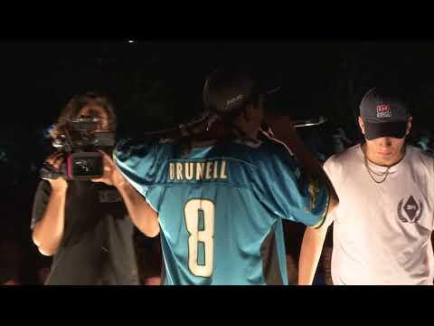 LIT KILLAH vs TIAN  vs SOTO vs PARAWA - 8vos Fecha 8 (Torneo 2017) - El Quinto Escalón