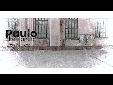 Paulo Fernando - Despedidas