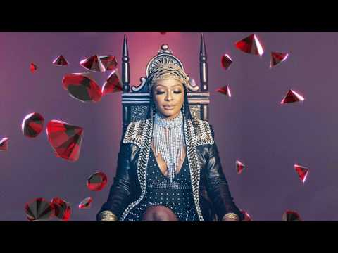 BOITY - Own Your Throne (Visualizer)