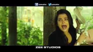 Jazbaa | Dialogue Promo 7 | Aishwarya & Irrfan | 9th October thumbnail