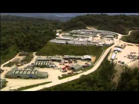Oil Search – Corporate video