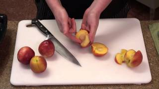 FoodLink: Peaches and Nectarines