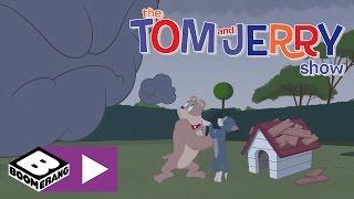 Tom & Jerry | Il temporale | Boomerang