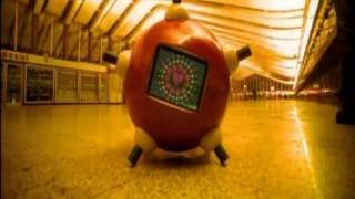 Dr. Motte & WestBam - Loveparade 1998 [One World One Future] [Video]