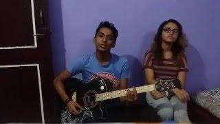 Har kisi ko nahi milta | Acoustic Cover | Astitva | Pallavi Ghimire