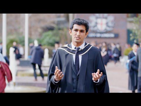 University Of London MSc In Professional Accountancy