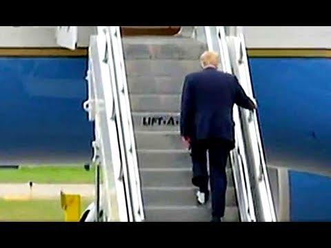 Everyone LOVES Trump's Toilet Paper Shoe