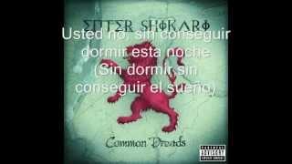 Enter Shikari - No Sleep Tonight ( Sub español)