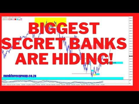 1 Secret Banks