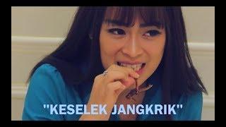 """""""KESELEK JANGKRIK"""" ( EXTREAM FOOD)"""