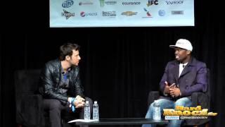 vuclip 50 Cent talks Kendrick Lamar, Nas, Get Rich or Die Tryin, Lil Wayne clones + More