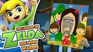 ¡Salseo en isla Taura! - #07 - TLO Zelda: The Wind Waker en Español (Wii U)