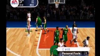 March Madness 2002 Championship Game