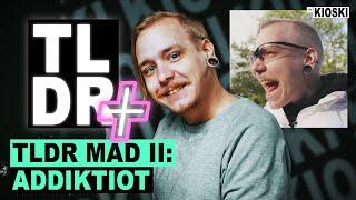 TLDR MAD kakkoskausi on täällä! Kaikki jaksot Yle Areenassa - TLDR+