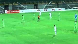 VFL Wolfsburg - FC Bunyodkor 1:1 (1:1)