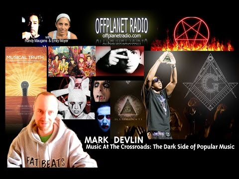 Mark Devlin: Music At The Crossroads-The Dark Side of Popular Music
