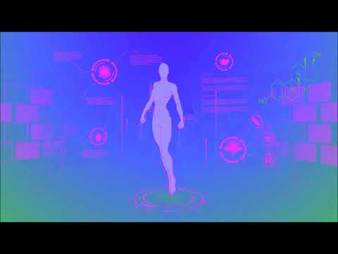 Feminine Beauty Frequency - Future-Channelled Binaural Beat plus Isochronics