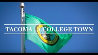 Tacoma - A College Town