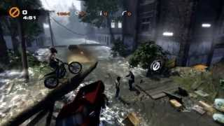Urban Trial Freestyle Gameplay (PC HD)