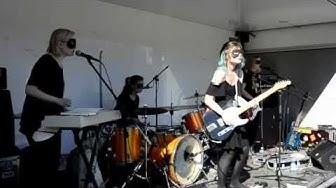 Pintandwefall, live at Kalterikiertue 2016