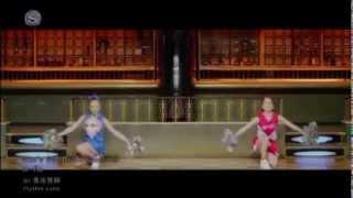 M-FLO 2NE1 baddass duet!